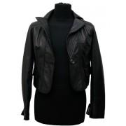 Кожаная куртка Echt Lammnappa Wilson 025