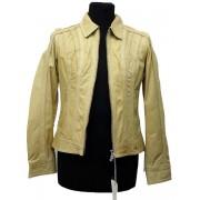 Кожаная куртка Echt Lammnappa